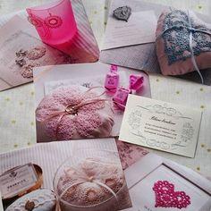 2016SSポストカード  ブランボヌールの2016年春夏のポストカードができました!  #ブランボヌール#blancbonheur#タティングレース#tattinglace #frivolite#オーダーメイドレース#ordermadelace #ウエディング#wedding