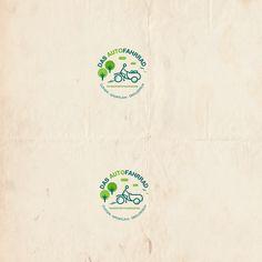 Erstellt ein Logo das Lust auf Transportfahrräder macht und Interesse weckt :-)! by b_crea