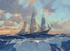 Christopher Blossom || 16 Artists of Every Taste to Collect in 2016