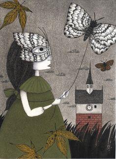 Oda (An All Hallows' Eve Tale) by Judith Clay