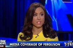 "Fox News host: Eric Holder ""runs that DOJ like the Black Panthers would"""