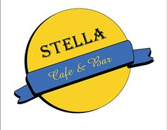 "Check out new work on my @Behance portfolio: ""Coffe and Bar Stella logo preview"" http://be.net/gallery/50715285/Coffe-and-Bar-Stella-logo-preview"