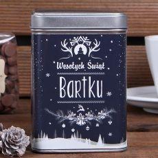 Personalizowana czekolada do picia KLASYCZNA idealny na urodziny