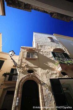 GALLIPOLI (Lecce)  di Puglia Turismo