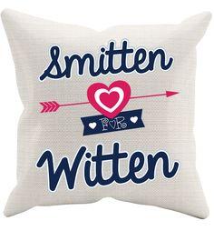 Smitten Pillowcase