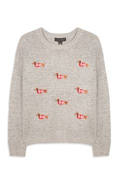 Primark Christmas jumpers: the best to buy this year