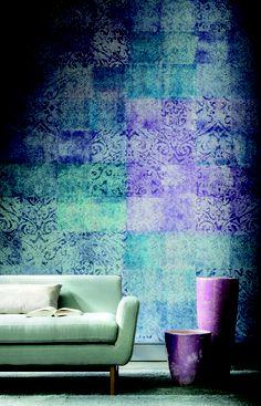Papel y vinilos | Decoratrix | Decoración, diseño e interiorismo | Página 2