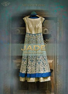 JADE's Collection 'Gold Mogra' a perfect blend of creativity & traditional essence!