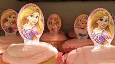 Tante er fortsatt GAL!!: CupCake TABBE og Nusselig GIVE AWAY på en Fredag