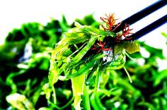 Can #seaweed help prevent prostate cancer? New research suggests this longevity food may pack another seriously powerful health benefit: http://blog.lef.org/2014/09/can-seaweed-prevent-prostate-cancer.html #prostatecancer