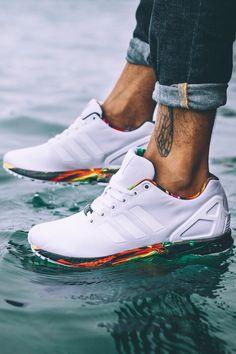more photos 81cee 845fd Adidas Zapatos Deportivos, Zapatillas Adidas, Zapatos De Hombre, Reebok,  Zapatos De Moda