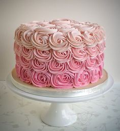 Image result for ladies 80th birthday cake designs