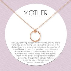 Birthday Gift Necklace: Birthday Present, Jewelry Gift For Her, Mom, Grandma, Great Grandma - Birthday Presents For Mom, Mother Birthday Gifts, Best Birthday Gifts, Mom Presents, Daughter Birthday, 40th Birthday, Birthday Ideas, Birthday Cards, Mothers Day Gifts From Daughter
