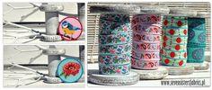 taśmy/tasiemki:)  store SEVEN SISTERS FABRICS  Warsaw | Solec81b.lok77 on-line:  www.sevensistersfabrics.pl