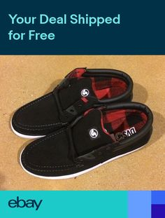 c52a50206a3741 Dvs Hunt Black Suede Size 13 BMX DC Chukka Skate Shoes  78 Box Price
