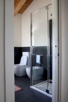 bagno con doccia Must by Megius