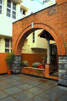 Ideas exterior cladding facades bricks for 2019 Best Exterior Paint, House Paint Exterior, Exterior House Colors, Exterior Design, Wall Exterior, Stone Exterior Houses, Brick Design, Stone Houses, Cladding Design