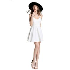 http://www.aliexpress.com/store/product/Sexy-Backless-Dresses-With-Lace-Angel-Wings-2016-Summer-European-Style-Women-Dress-Little-Black-And/1827868_32656597407.html  2016 New Summer Fashion Dress longqibeautydress wait for you !