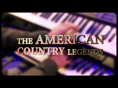 The American Country Legends (theatre show)