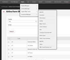 Flights-XML Feeds