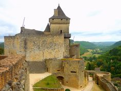Image result for Chateau Castelnaud