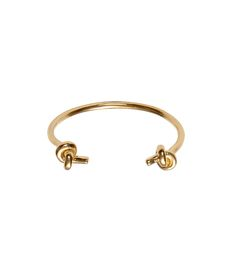 Jennifer Fisher Small Double Knot Cuff