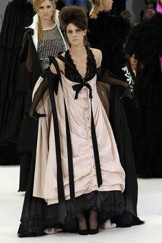 Chanel Haute Couture 2005