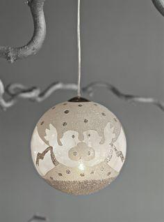 Cute  Lichterketten Dameco dameco Dekorative Beleuchtung Braun Batterie Akku LED AA Hier klicken um weiterzulesen Ihr Onlineshop u Pinterest