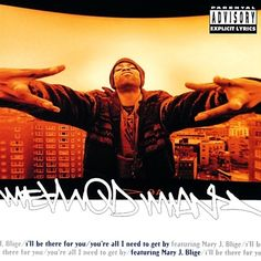 I'LL BE THERE FOR YOU - Method Man