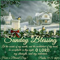 I pray that you have a safe and blessed day! Sunday Messages, Sunday Wishes, Sunday Greetings, Happy Sunday Quotes, Sunday Prayer, Blessed Sunday, Have A Blessed Day, Good Sunday Morning, King James Bible Verses