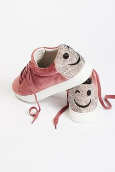 09d73d8664 Shop our Wink Wink Embellished Sneaker at Urban Outfitters today. We carry  all the latest