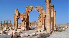 El Estado Islámico destruye el templo de Baal, una joya de Palmira