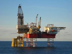 ConocoPhillips hires two rigs for ten-year terms
