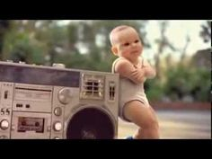 Kids just being cool  http://www.youtube.com/watch?v=8t8jo4cMGIU