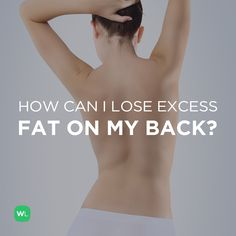 Effective ways to lose excess fat on your back. Hiit Workout Routine, Pilates Workout, Workout Tips, Fitness Nutrition, Fitness Tips, Fitness Motivation, Fitness Weightloss, Short Workouts, Buddy Workouts