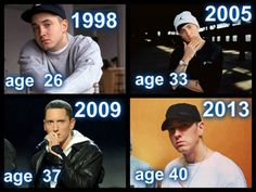 Another one who does not age