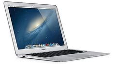 Apple Macbook Air MD231LL/A 13.3 Laptop (Core i5  1.8Ghz  4GB  NO SSD)