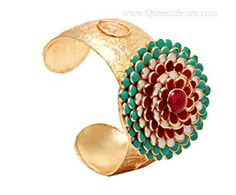Queenzdesire Pachi Bracelet http://www.queenzdesire.com/product_info.php/products_id/1525 Rs.1650