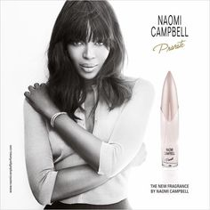 Naomi Campbell Private Fragrance