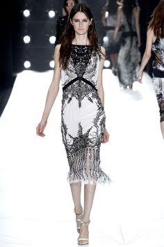 Can this whole collection just be put into my closet? Thanks.    Roberto Cavalli Spring 2013 RTW