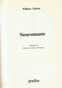 Neuromante | VITALIVROS