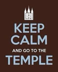 Click here to learn more about LDS temples