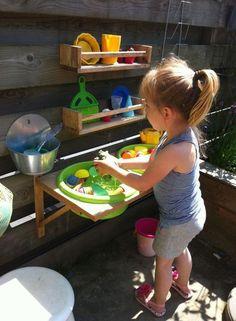 12 super Ideen für die Kinder! Machen Sie selbst einen Spielplatz für Ihre…