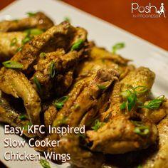Easy KFC Inspired Sl