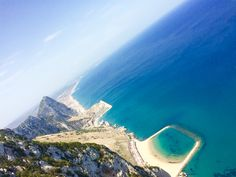 Rock of Gibraltar | Peñón de Gibraltar