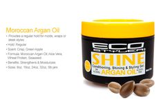 i want to try this...my hair needs shine
