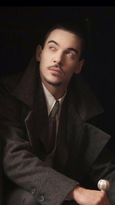 Jonathan Rhys Meyers as Alexander Grayson (Dracula)