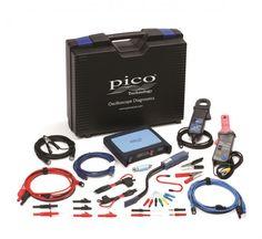 2 channel automotive oscilloscope