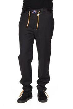 Marc Jacobs mens trousers S84KA0161 S40525 855 D205-2482-7279-8059785438289