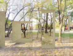 Invisible Barn